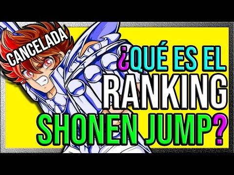 ¿qué-es-el-ranking-de-la-shonen-jump-y-cómo-funciona?-one-piece- -saith-seiya- -dragon-ball- 