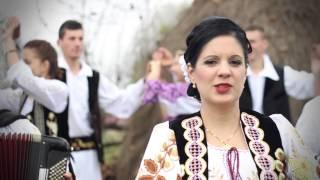 Daniela Stefan-Hai la brau cu fala (2014)