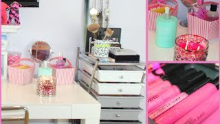 Updated Makeup Collection and Storage! Thumbnail
