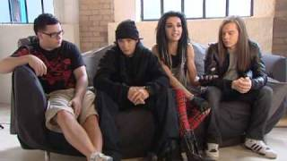 Baixar Viva Tv - Tokio Hotel Interview 2009 (part 3)