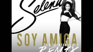 Watch Selena Soy Amiga video