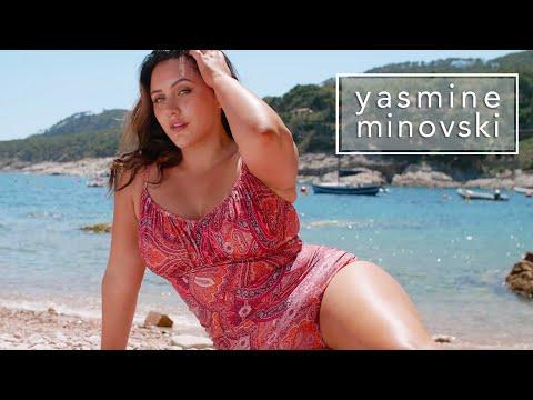 Yasmine Minovski  - Spring Fashions