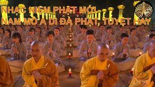 Nhạc Niệm Phật Nam Mô A Di Đà phật 4k, 2019 Tuyệt Hay Ngủ Ngon Tiêu Tai Nghiệp Chướng An Lạc
