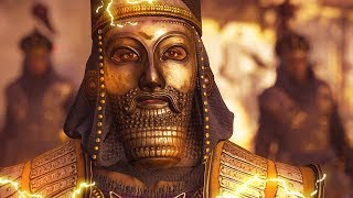 PERSIANS RETURN | Assassins Creed: Odyssey DLC 1 | Part 1