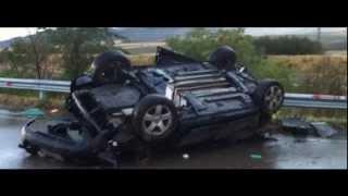 Repeat youtube video Incidenti stradali mortali