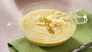 Salmorejo de Espárragos – Recetas Thermomix ® TM31