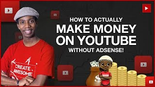 The YouTube Adpocalypse and How to Make Money On YouTube without Adsense