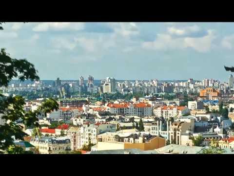Ukraine Documentary: Kiev beautiful city or not?