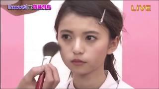 【乃木坂46】超絶可愛い齋藤飛鳥