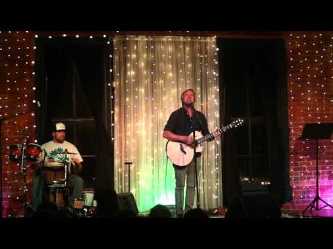 Jonah Werner All We Want live at The Loft 2015