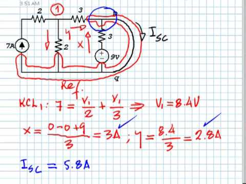 eece 251 second tutorial on thevenin equivalents youtubeeece 251 second tutorial on thevenin equivalents