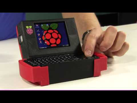Mobile Pi-to-Go: Portable Raspberry Pi Computer