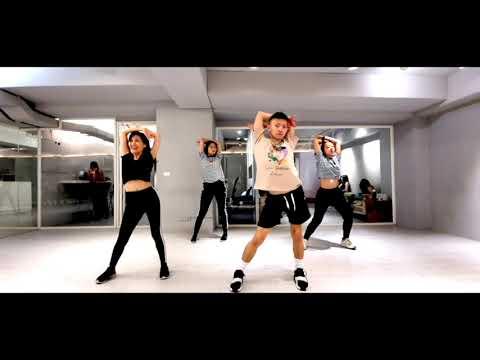 20190909 Jazz Funk choreography by 靖中/Jimmy dance studio