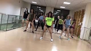 Vishal Dadlani & Neha Bhasin - Swag Se Swagat DanceFit