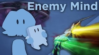 James Recommends - Enemy Mind - Side-Scrolling Space Shooter