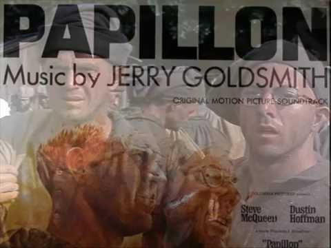 Papillon (1973) - Soundtrack