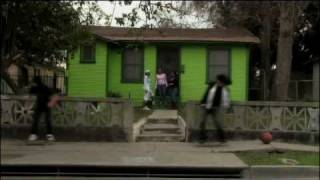 2005: Wassup Rockers Trailer HQ