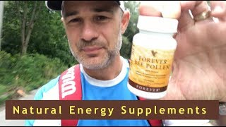 Natural Energy Supplements - Called Forever Bee Pollen by Forever Living