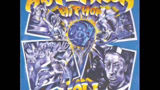 Tha Feelstyle - Tha anthem ( Aotearoa Hiphop vol 1, 1998).