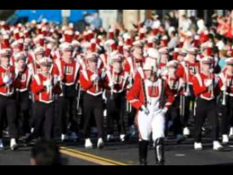 Experience the Tournament of Roses Parade with Authentic California Vacations