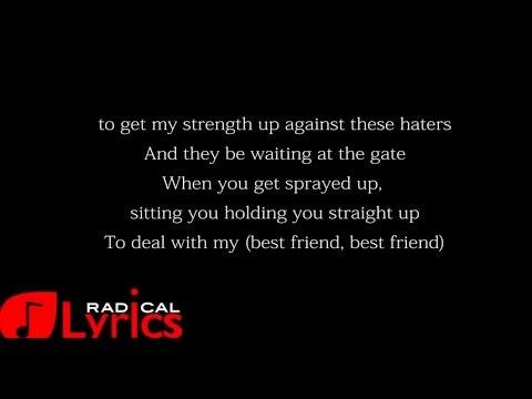 Yelawolf  ft  Eminem - Best Friend LYRICS