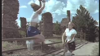Video Cheerleader Ninjas Trailer download MP3, 3GP, MP4, WEBM, AVI, FLV Juni 2017