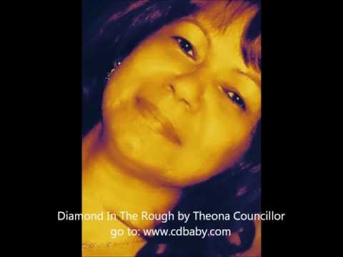 Diamond In The Rough by Theona Councillor / Country Music / Indigenous Australian