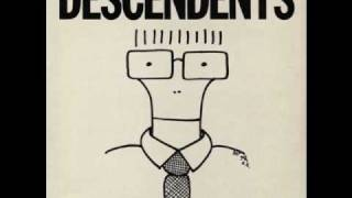 Watch Descendents Caught video