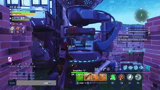 Fortnite save the world Scammer gets scammed hard for 106 nocturno norsk