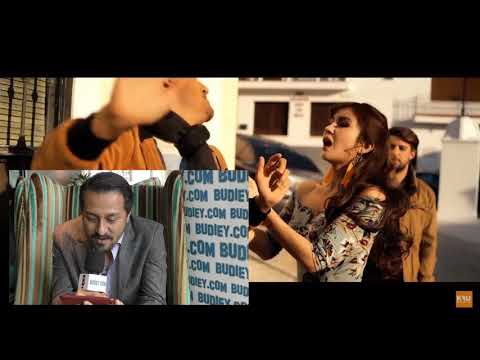 Reaksi Spontan Bront & Fedi Bila Tonton MV ABANG NAK TEGUR Datuk Aliff ft Sajat