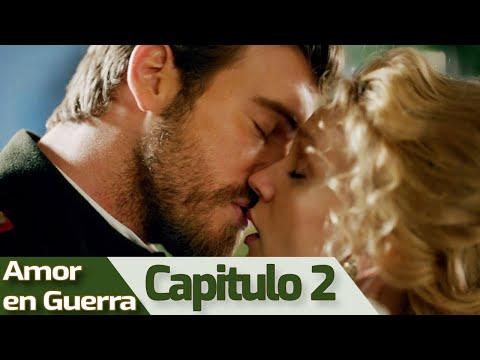 Amor En Guerra  - Capitulo 2 (AUDIO ESPAÑOL) Kurt Seyit Ve Şura