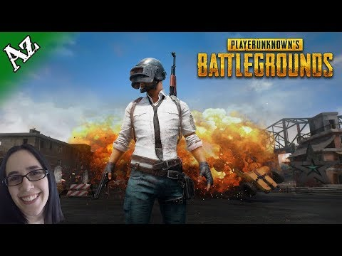 PUBG! PlayerUnknown's Battlegrounds | 1080p @60fps