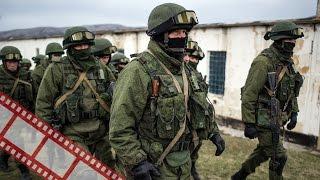 ГРУ России несёт потери