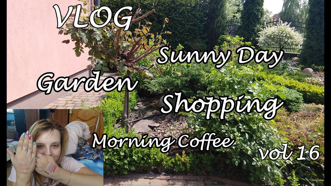 VLOG vol 16 || COFFEE SUNNY DAY YOUTUBE