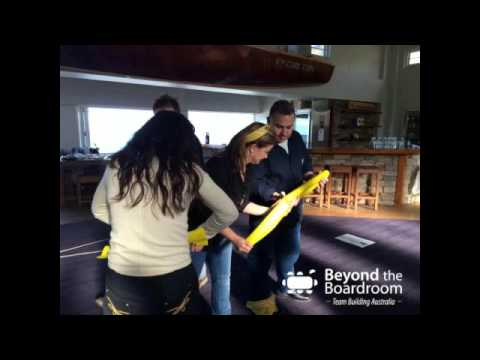 Charity team building in Sydney with Insight August 2015