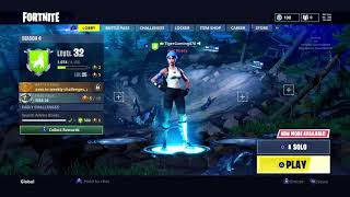 Getting my *Dream Emote* in Fortnite Battle Royale must watch!!!