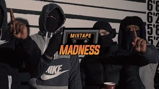 Download lagu #CBT Sosa x YR - Smoke Like That | @MixtapeMadness