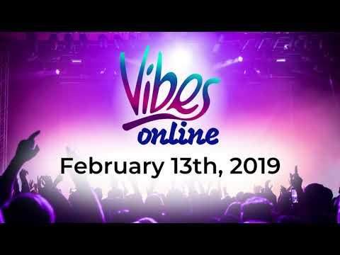 Vibes Online | Mason Kelter: 2-13-19 Scope