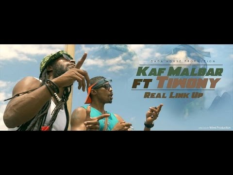 Kaf Malbar Ft. Tiwony - Real Link Up - Mai 2017