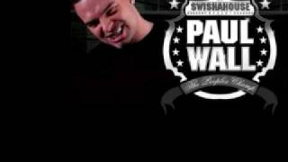 Watch Paul Wall Did I Change video