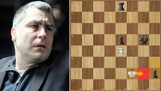 Disturbance in The Force! | Carlsen vs Ivanchuk | Candidates Tournament 2013. | Round 12
