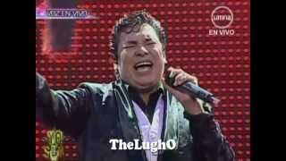 """Yo Soy [ Peru ] Juan Gabriel """"Asi Fue"""" [ 22/05/2012 ]"""