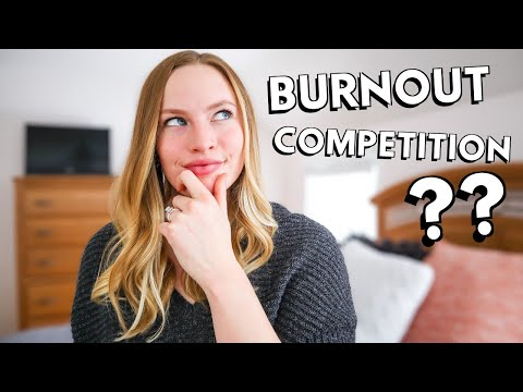 MY HONEST OPINION: Dealing With Burnout, Competitiveness On YouTube, Changing Your Niche