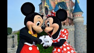 Mickey and Minnie's Most Romantic Moments thumbnail
