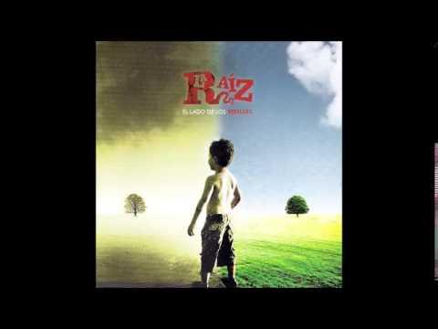 La Raíz - 05.Canción Pendiente