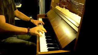 Locomotive Breath Piano Intro