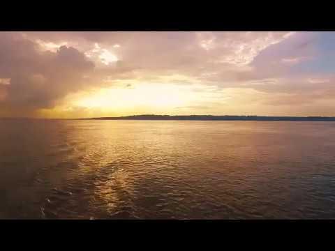 #adihutama - wisata pesiar suramadu - sunset tour