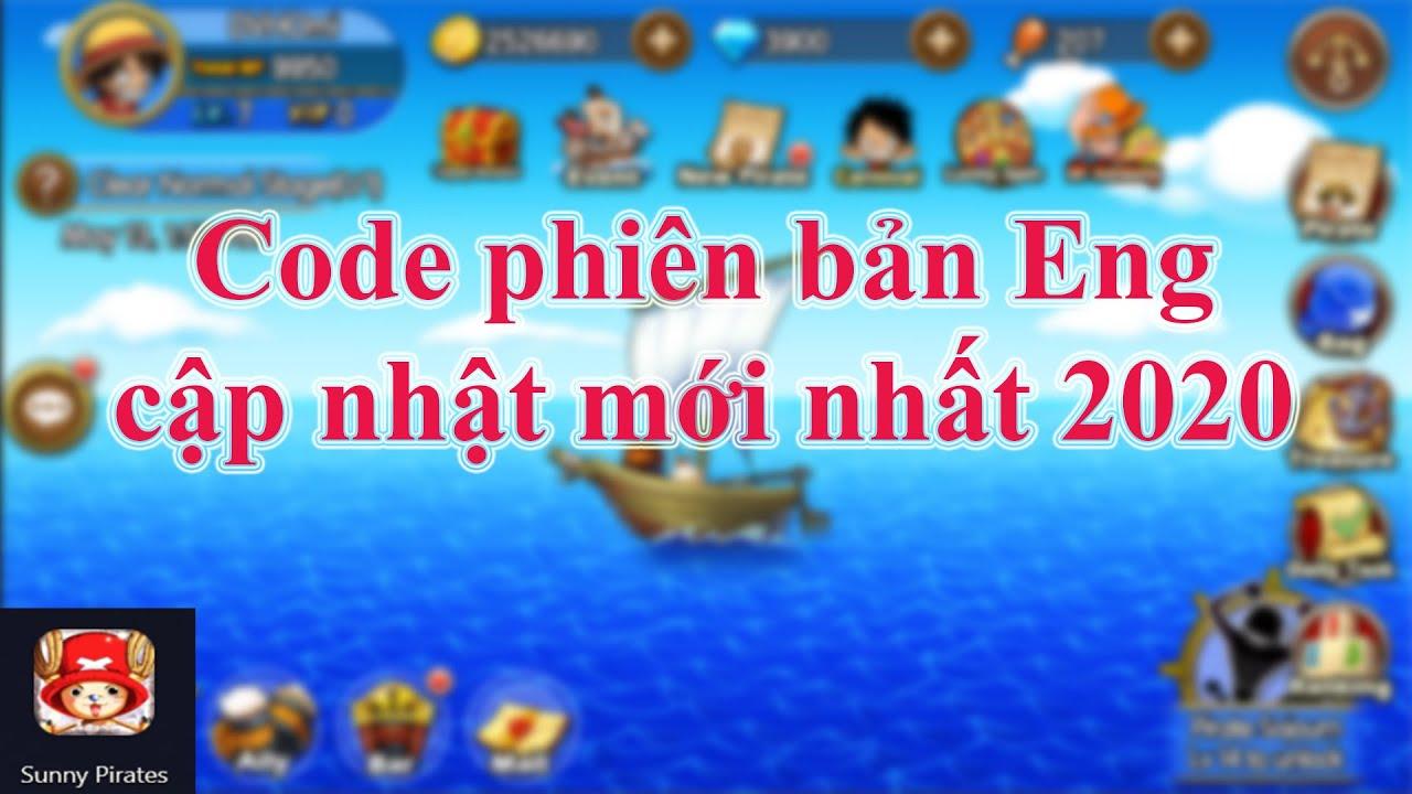 Kho Báu Huyền Thoại – Full code phiên bản Eng còn sử dụng được 2020