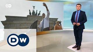 Гудбай, Европа  что думают немцы об Обаме   DW Новости (17 11 2016)