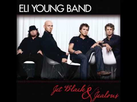 Eli Young Band -- Always The Love Songs